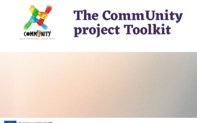 The CommUnity Project Toolkit